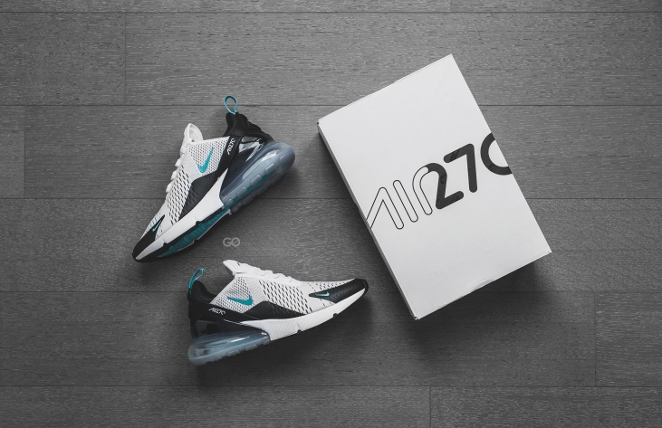 "a2b3c765494009 Nike Air Max 270 ""Dusty Cactus"" Review – Sean Go"