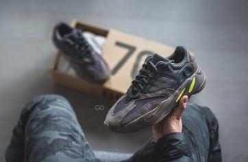 "wholesale dealer bf5a5 65ca4 Adidas Yeezy Boost 700 ""Mauve"" Review – Sean Go"