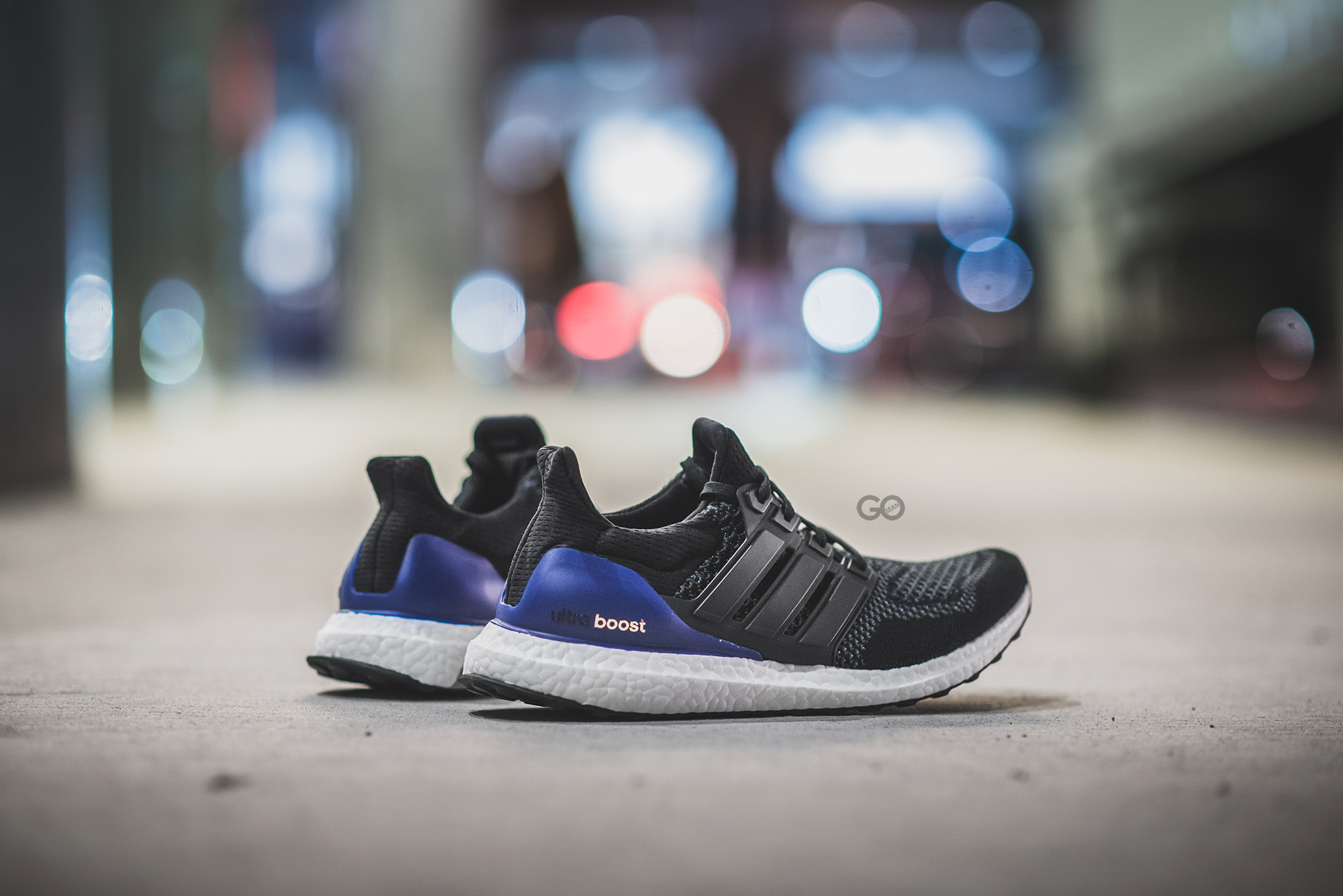 """Adidas Ultra Boost 1.0 """"OG"""" Review"""
