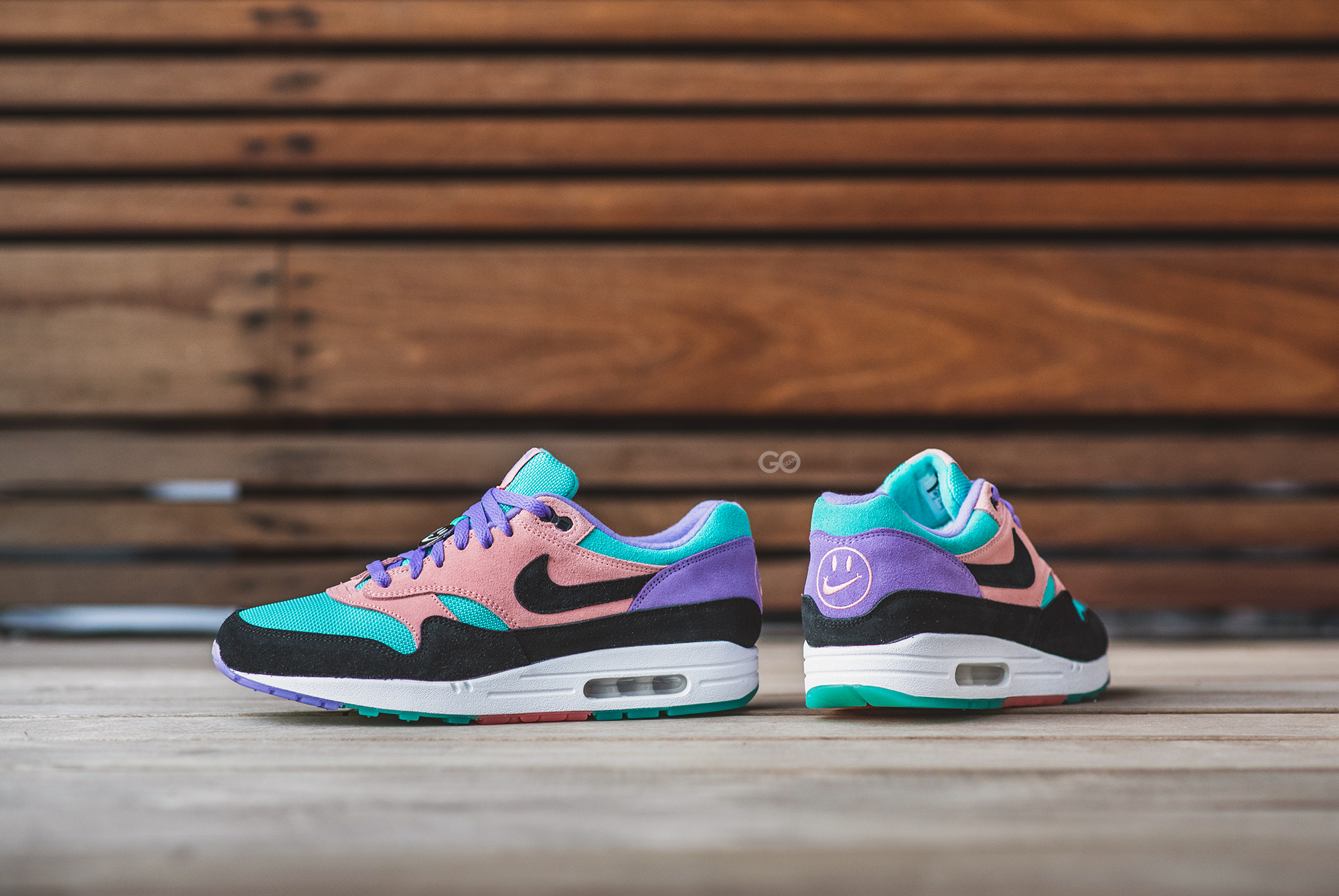 "Nike Air Max 1 ND ""Have A Nike Day"" Review – Sean Go"