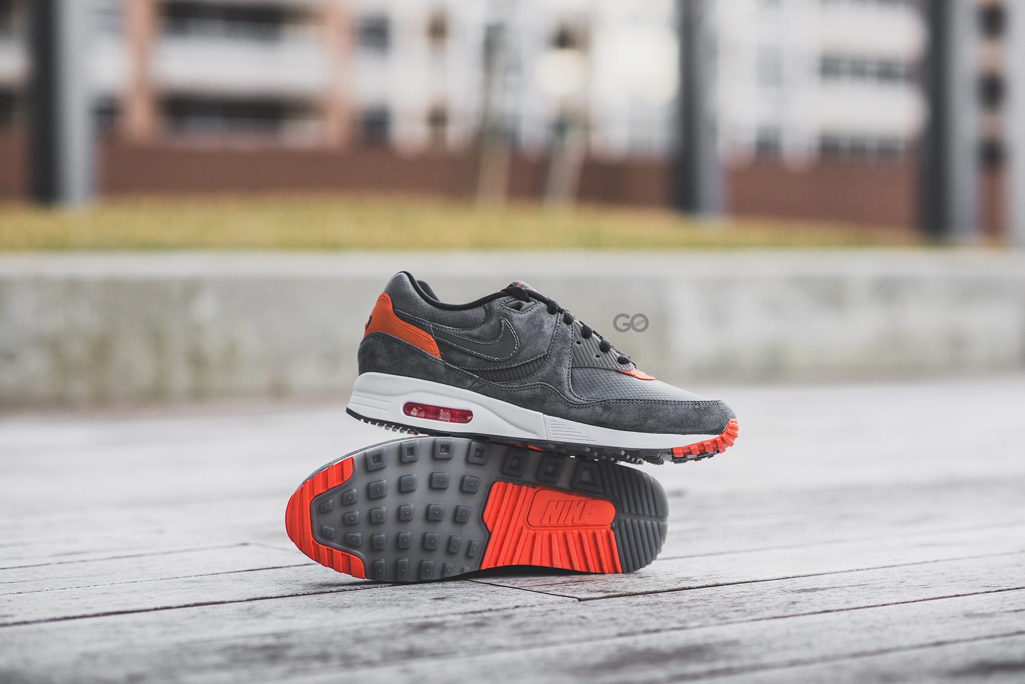 Check Out the size? x Nike Air Max Light for Air Max Day 2019